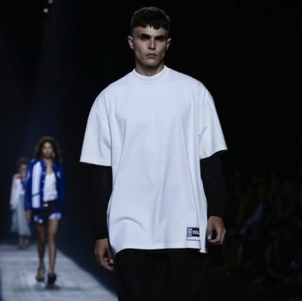 NY Fashion Week SS16 – Alexander Wang