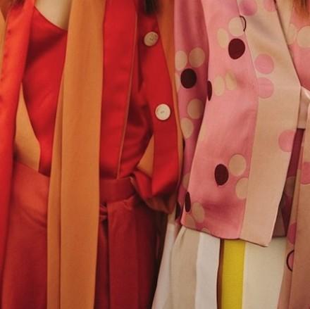 London Fashion Week SS16 – Jonathan Saunders