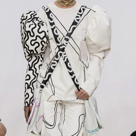 London Fashion Week SS16 – J.W. Anderson