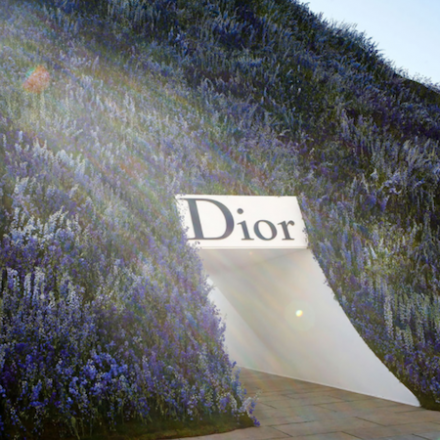 Paris Fashion Week SS16 – Dior
