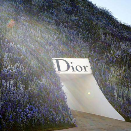 Paris Fashion Week SS16 – Dior