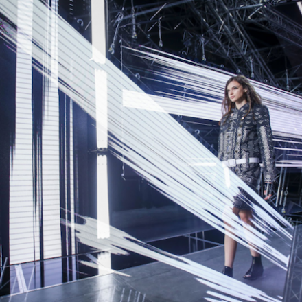 Paris Fashion Week SS16 – Louis Vuitton
