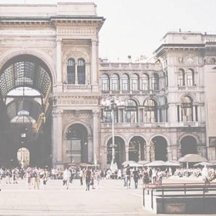 Milan Fashion Week SS16 Schedule