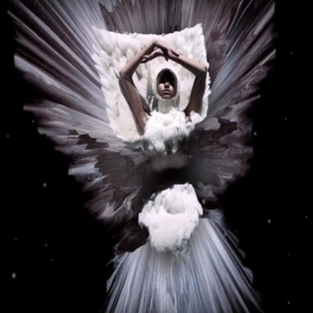 Lee Alexander McQueen Fashion Film – Nick Knight