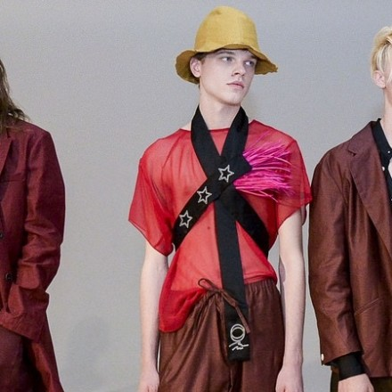 NY Fashion Week: Men SS16 – Mens Day