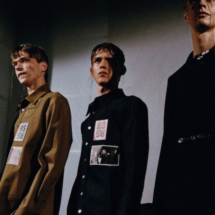 Willy Vanderperre – Raf Simons 1995-2015