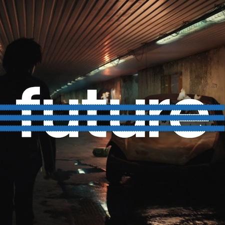 adidas Originals | Your future is not mine