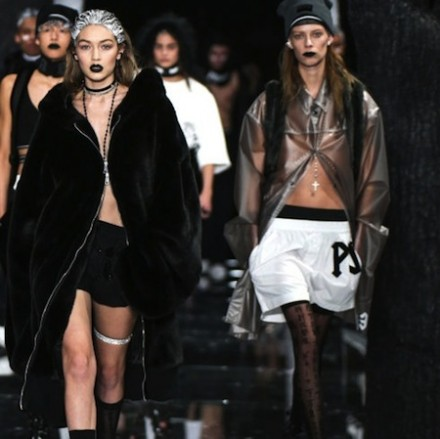 NY Fashion Week FW16 – Fenty Puma by Rihanna
