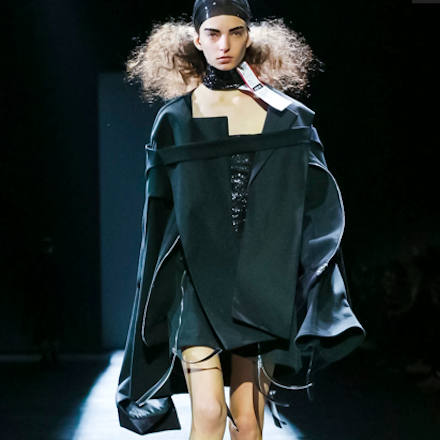 NY Fashion Week FW16 –  Hood by Air