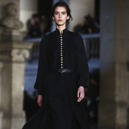 Paris Fashion Week FW16 – Lemaire