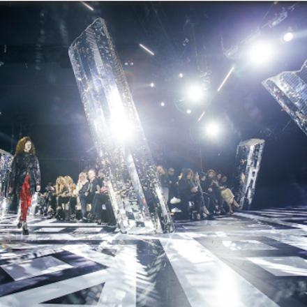 Paris Fashion Week FW16 – Louis Vuitton