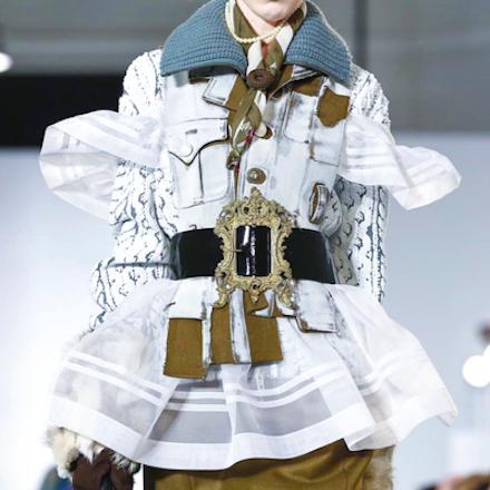 Paris Fashion Week FW16 – MAISON MARGIELA