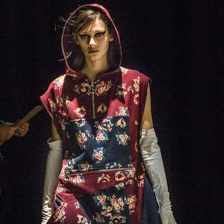 NY Fashion Week FW16 – Nicopanda