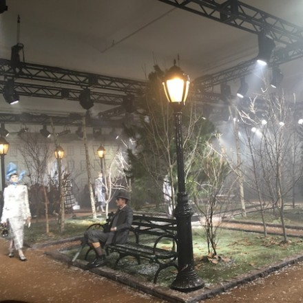 NY Fashion Week FW16 – Thom Browne