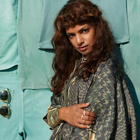 M.I.A. x H&M – World Recycle Week video