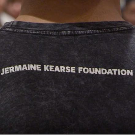 Jermaine Kearse x UNIQLO