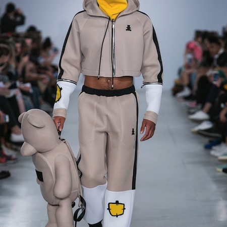 LC:M SS17 – Bobby Abley