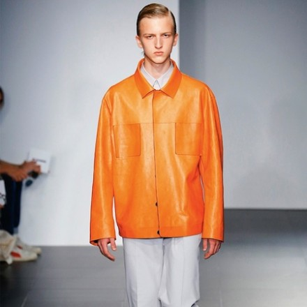 Milan Fashion Week: Men SS17 – Jil Sander