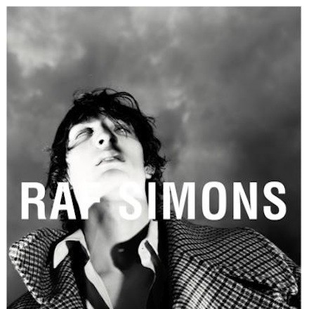 Raf Simons FW16 Campaign