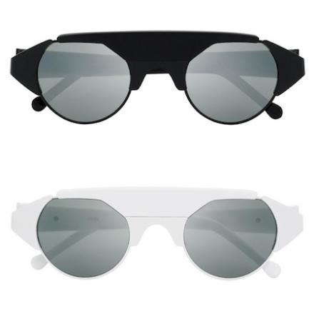 LOEWE Geometric Eyewear