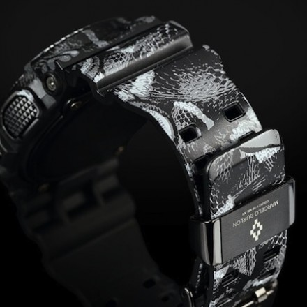 G-SHOCK AND MARCELO BURLON COUNTY OF MILAN