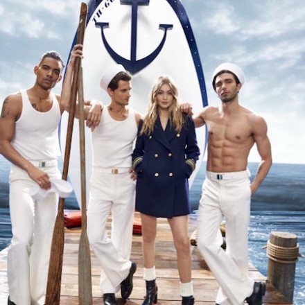 #THEGIRL – New Fragrance By Tommy Hilfiger
