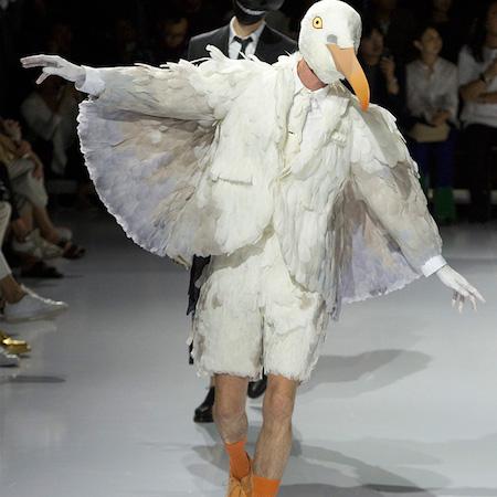 Paris Fashion Week: Men SS17 – Thom Browne