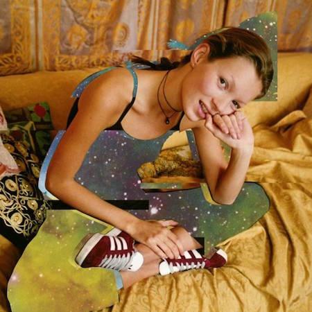GAZELLE featuring Kate Moss
