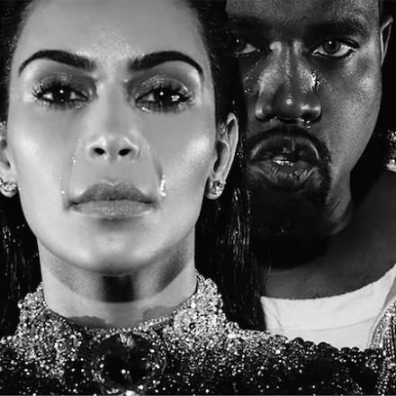 Kanye West – Wolves