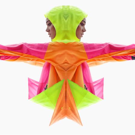 Kim Jones: Packable Sport