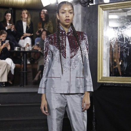 Copenhagen Fashion Week FW16 – Ganni