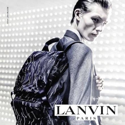 Lanvin SS16 Campaign