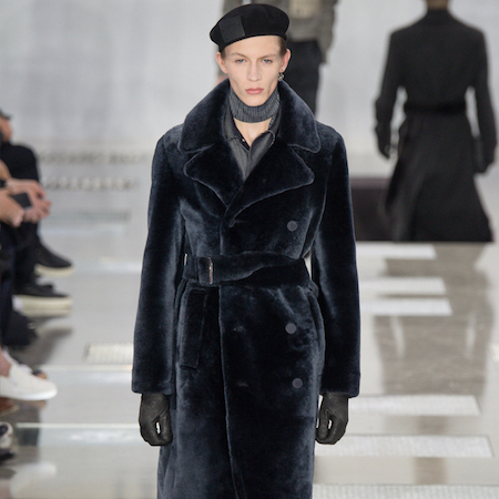 Paris Fashion Week: Men FW16 – Louis Vuitton