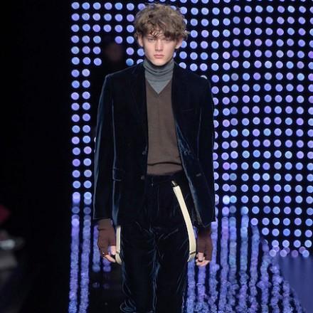 Tokyo Fashion Week FW16 – MR. GENTLEMAN