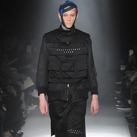 Tokyo Fashion Week FW16 – Plastictokyo