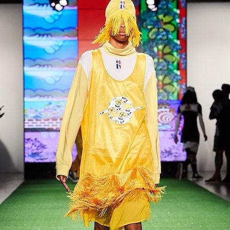 NY Fashion Week: Men SS17 – Gypsy Sport