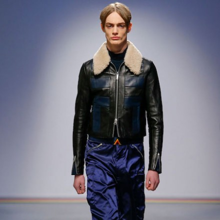 Milan Fashion Week: Men FW16 – ICEBERG