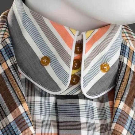 LACMA exhibition – Reigning Men: Fashion in Menswear