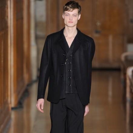 Paris Fashion Week: Men FW16 – Lemaire