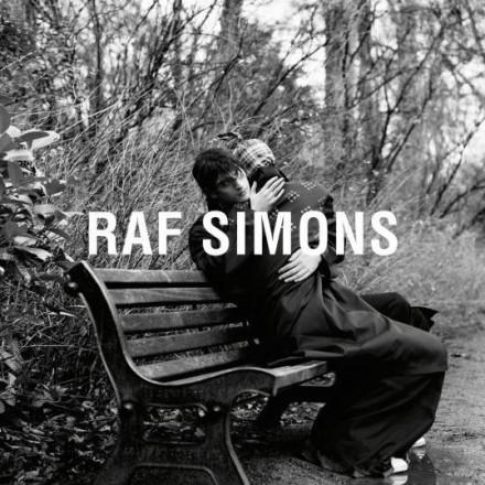 Raf Simons SS16 Campaign