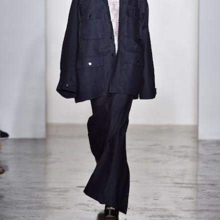 NY Fashion Week SS17 – Adam Selman