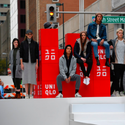 UNIQLO FALL FASHION PREVIEW