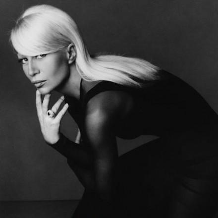 Donatella Versace – Versace
