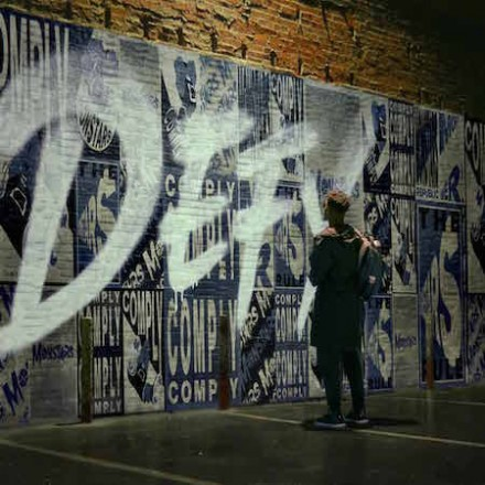 Nike Jordan – Defy The Monstars