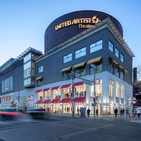 UNIQLO Denver