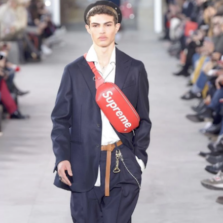 Paris Fashion Week: Men FW17 – Louis Vuitton