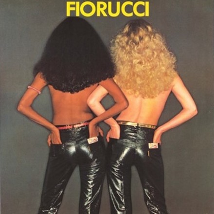 FIORUCCI SELFRIDGES POP-UP