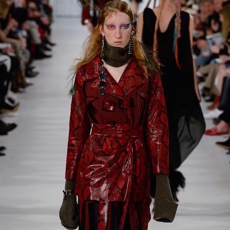 Paris Fashion Week FW17 – Maison Margiela