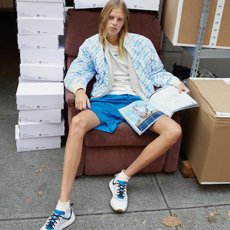 adidas Originals by Alexander Wang final collection