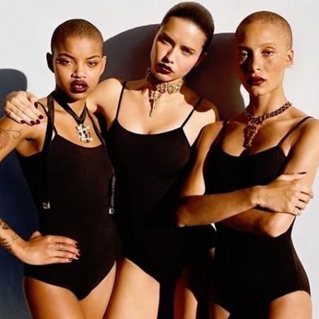 Alasdair's Girls – LOVE 17.5